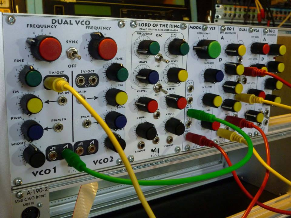 White Sound MRL Modular