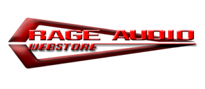 Rage Audio Logo 500